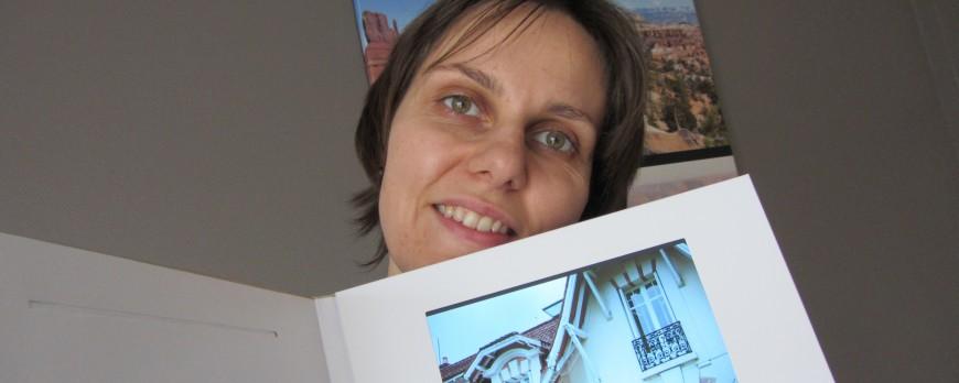 TEMOIGNAGE : Les utilisateurs de Phibook le premier album vidéo & photo - Chrystelle Lambert vidéaste de mariages